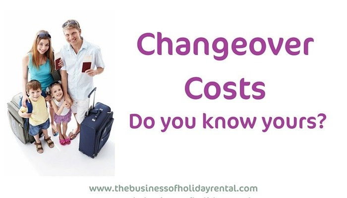 What will my changeover costs be?