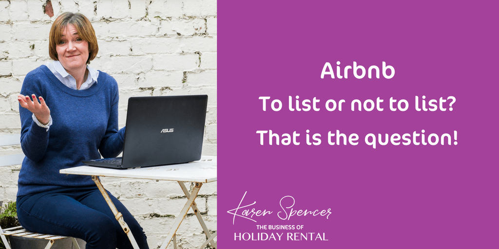 Should I List On Airbnb? That Is The Question!
