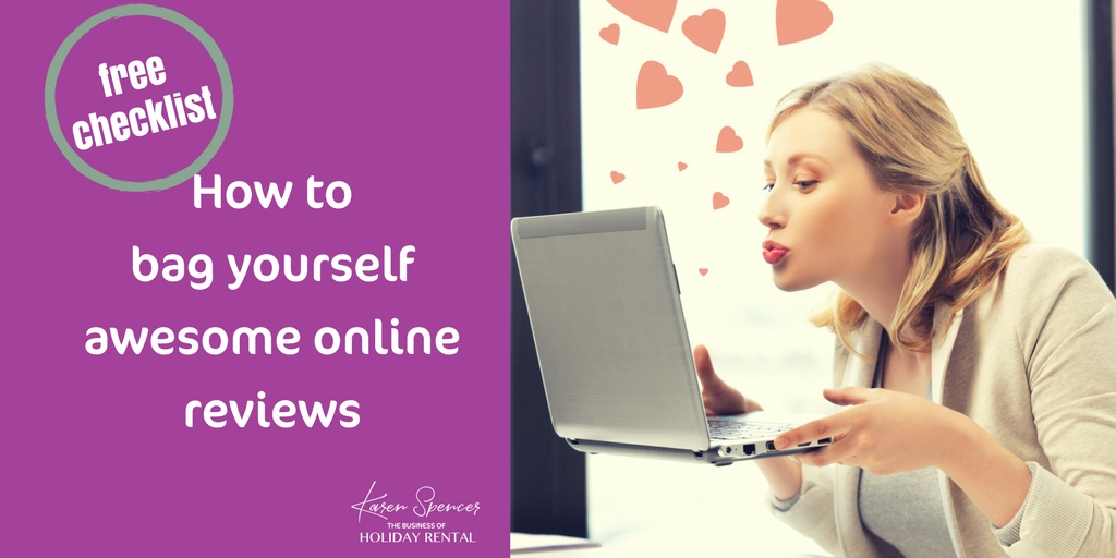 5 Top Tips To Getting Awesome Online Reviews