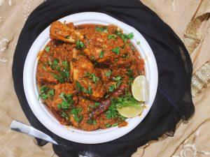 guntur chicken curry