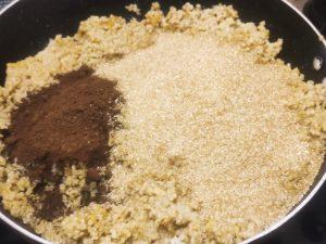 chocolate pongal