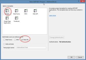 2013-11-01 08_07_48-New ASP.NET Project - AddressBook