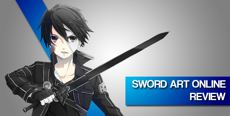 Anime Review | Sword Art Online - The Buttonsmashers