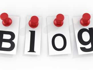 We will discuss how blog can be used tio create trust and improving digital marketing strategy