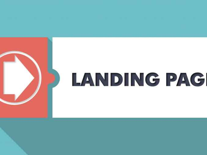 We will discuss using landing page for improving inbound marketing strategy