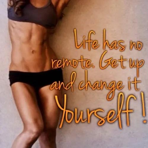 Weight Loss Motivation