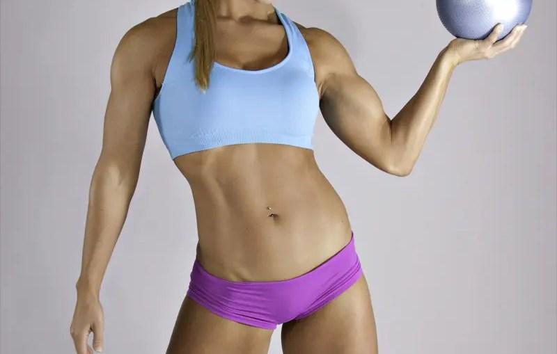 Best 2 Day Super Set Arm Workout