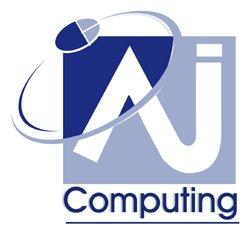 AJ Computing Logo