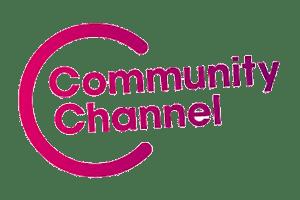 Community Channel logo