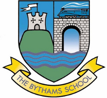 Bythams Primary School logo