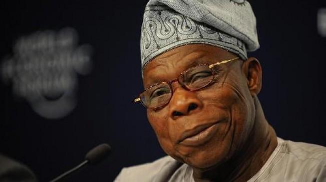 Image result for What Obasanjo