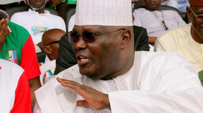 Atiku and Nigeria's power problem