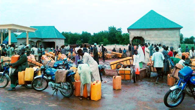 Image result for Water scarcity in Sokoto