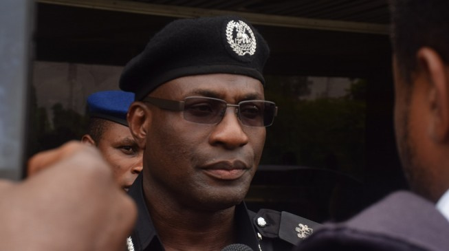 Some DPOs are on the payroll of fraudsters, says Lagos police commissioner