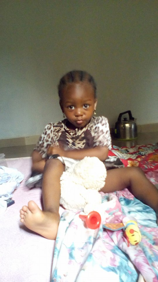 Panic, FEAR As 3-year-old Schoolgirl goes Missing For 4 months