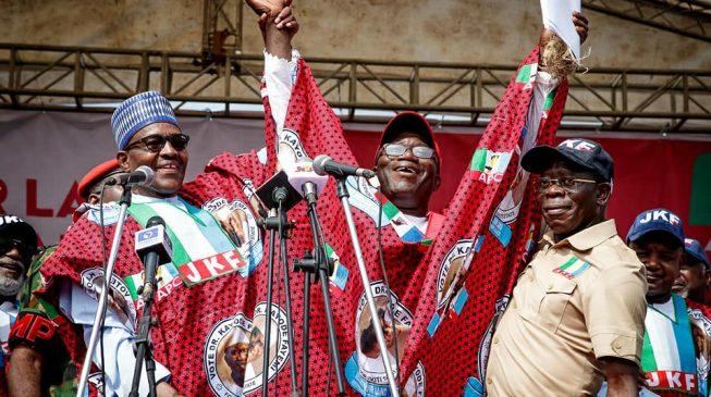 Image result for The Yoruba and bandwagon politics