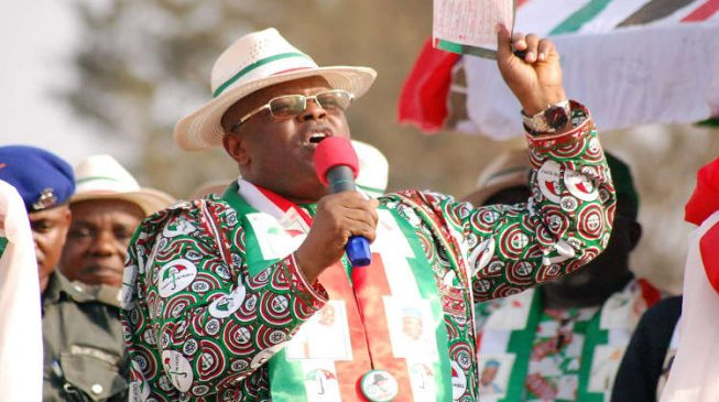 Image result for 95% of states can't pay N30,000 minimum wage, says Ebonyi gov