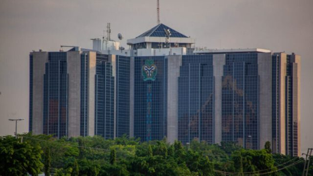 CBN asks banks to block accounts of 18 companies   TheCable