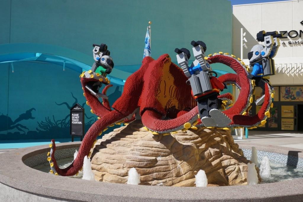 Everything is awesome at LEGOLAND Discovery Center Arizona!