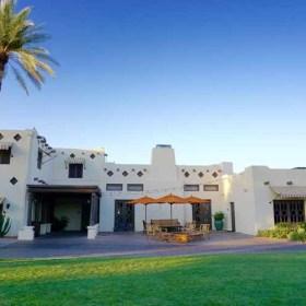 The Wigwam – A Family Friendly Resort in Arizona