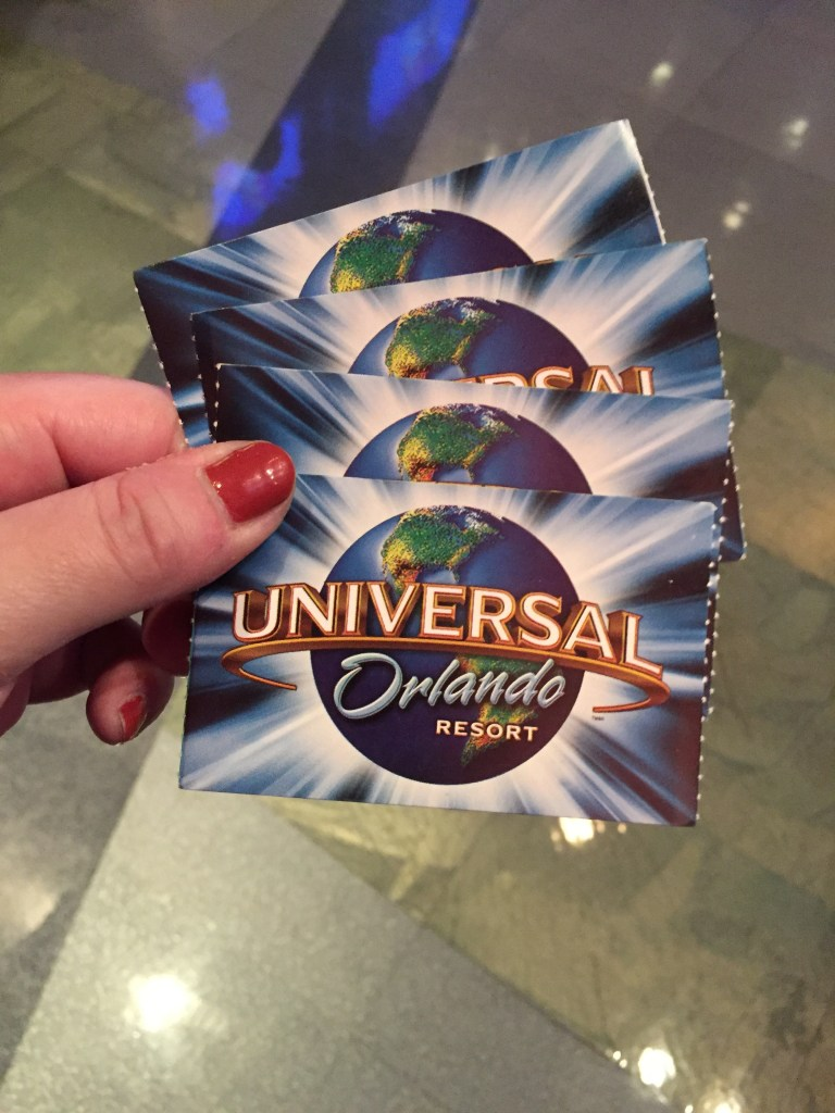 Do you wonder whether Universal Studios Florida and Islands of Adventure are fun for the whole family?