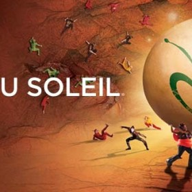 A Discount for OVO from Cirque du Soleil in Tucson!