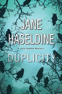 A book review for Duplicity.