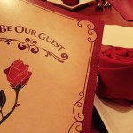 5 Reasons to Eat Dinner at Be Our Guest