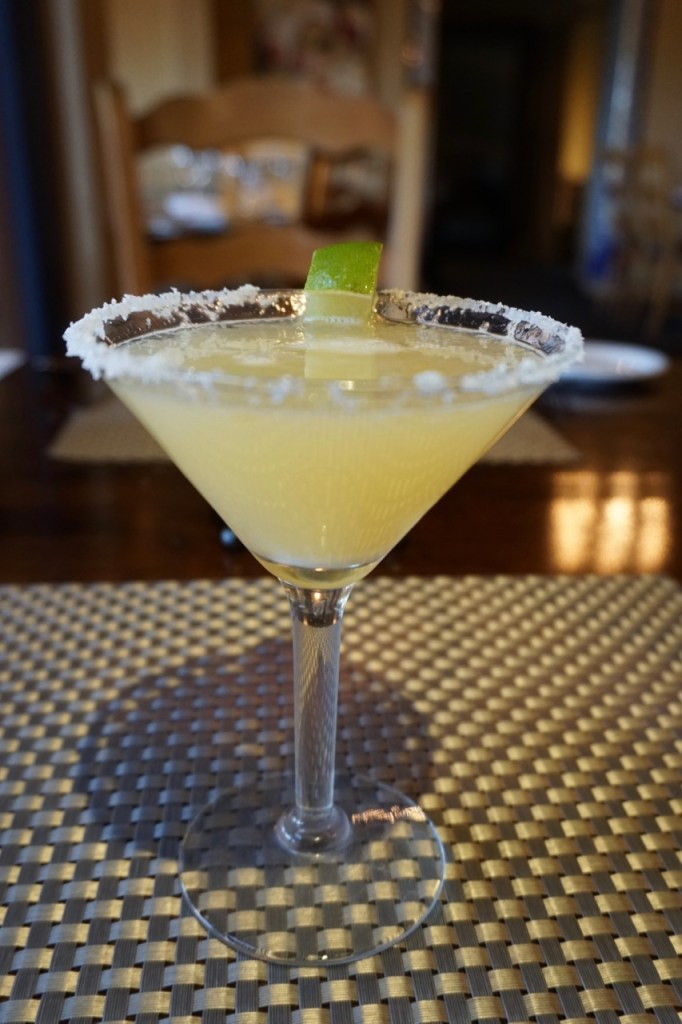 Cheers to the Don Cadillac Margarita!