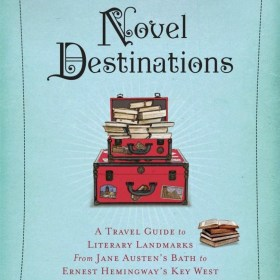 A Book Review for Novel Destinations and a Giveaway!