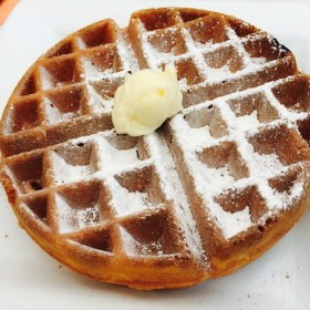 Places to Eat on Coronado Island:  Crown Bistro