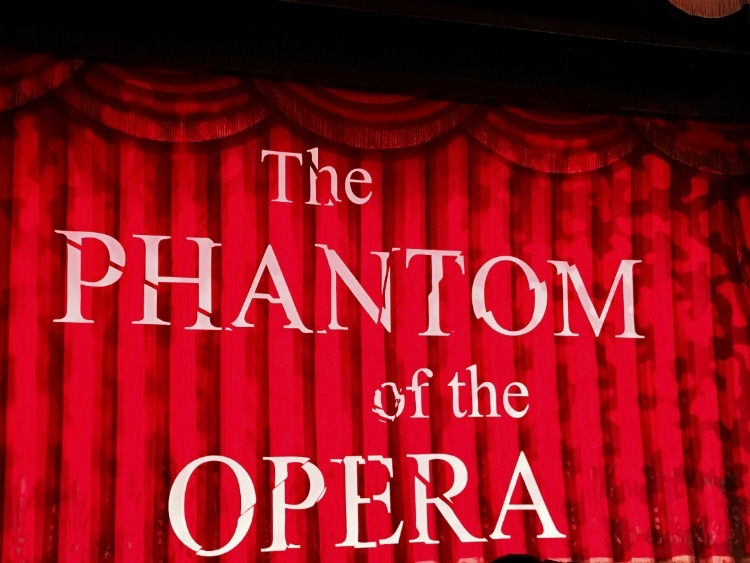 A Review of The Gaslight Theatre Presents The Phantom of the Opera!