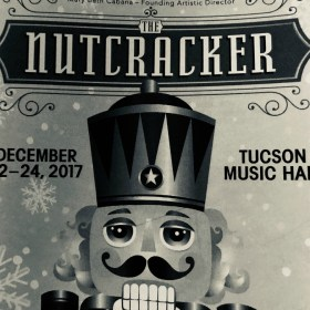 Ballet Tucson presents The Nutcracker