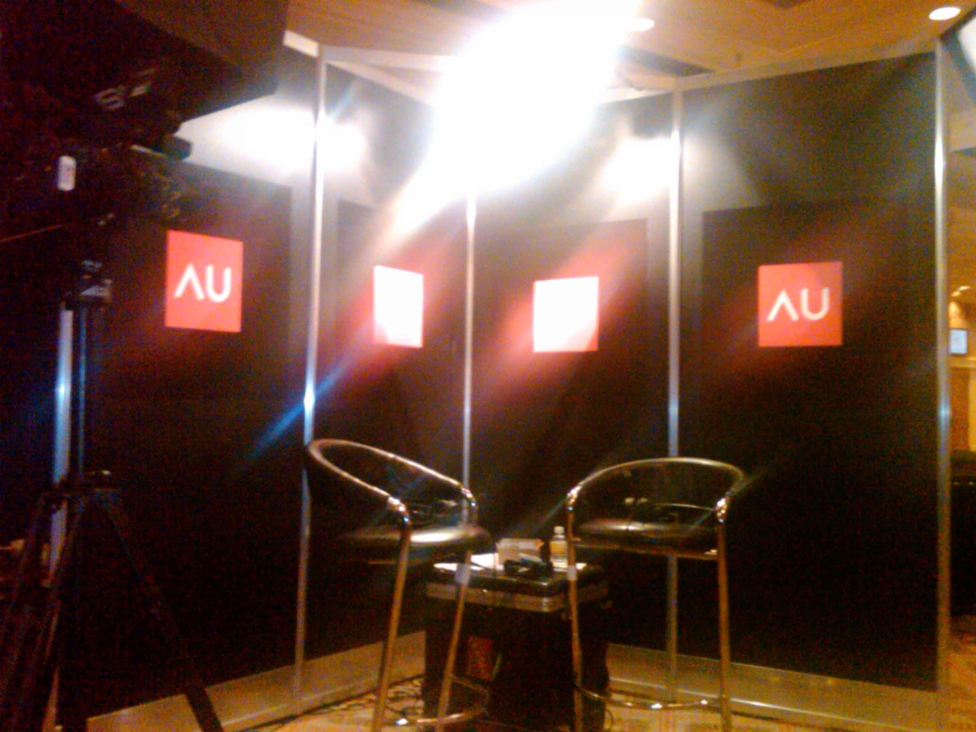auvirtual interview