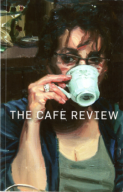 Selected Poems The Cafe Review
