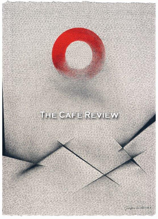 ea083069b7 Selected Poems - The Cafe Review