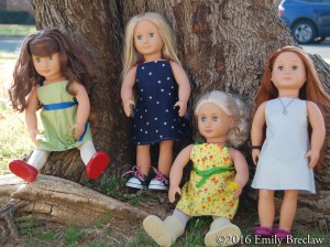 18'' doll clothes