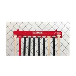 Markwort – Aluminium Fence Bat rack