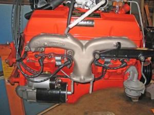 Heat sheild help  The 1947  Present Chevrolet & GMC Truck Message Board Network