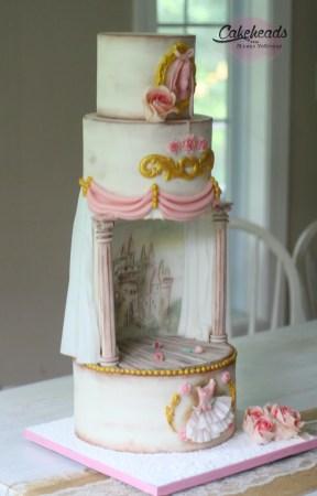 Cake Heads - Shawna3