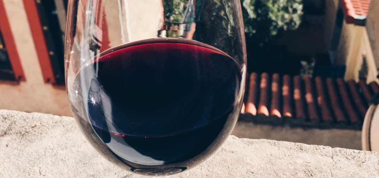 Sulfite-Free Wine Window The Californienne