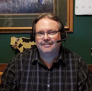 Jerry Aytes - The Calling Radio Show