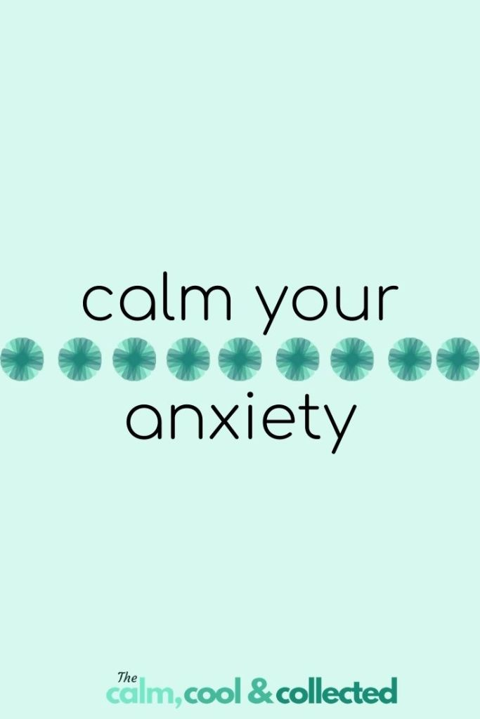 anxiety remedies pin 3