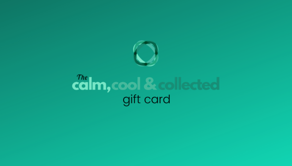 The CCC Gift Card