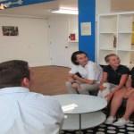 Upper School Open House