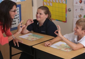 Our Language-Based Curriculum