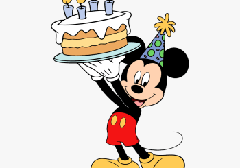 Mickey Mouse's Birthday Event