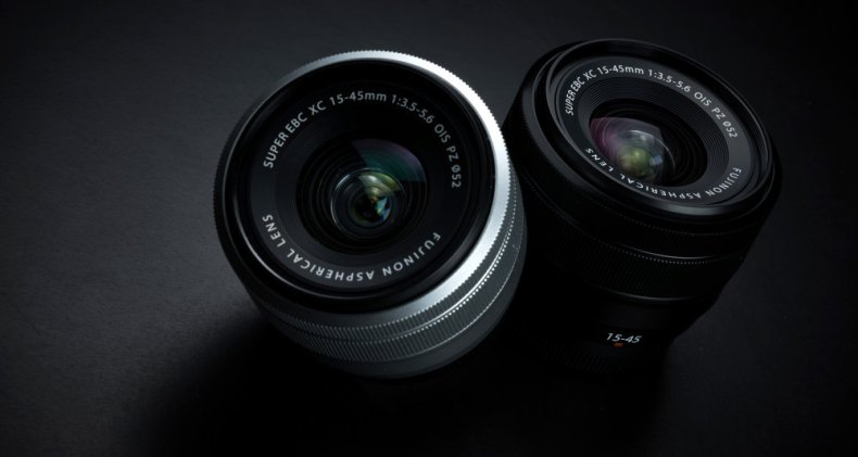 Fuji 15-45mm XC lens: Where did this one come from? - TheCameraLife