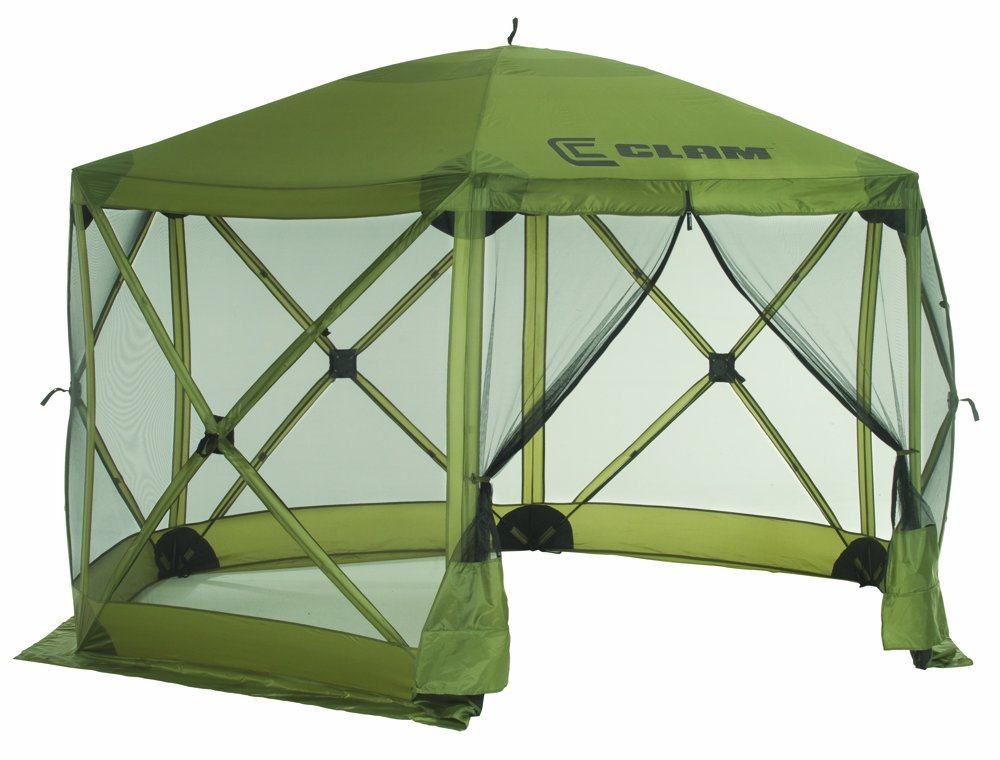 screen tent buying guide