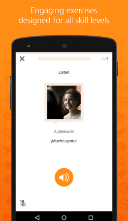 Babbel App Language Learning